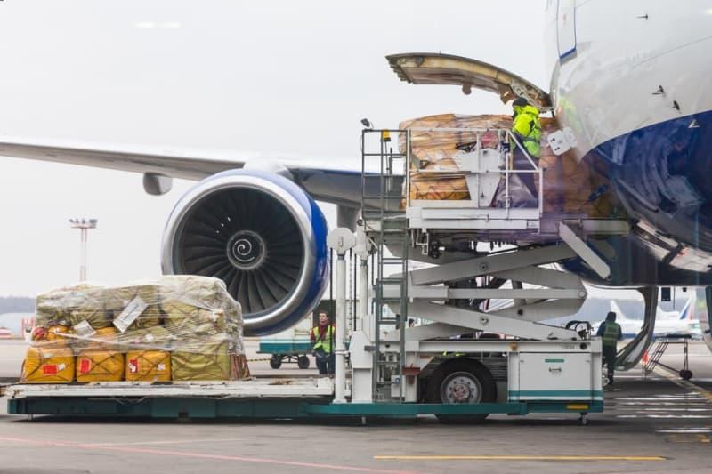 Cargo udara tangerang cepat