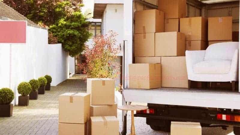 Jasa Pindah rumah di Jakarta dan Tangerang, Tips kirim barang cepat dan tepat waktu