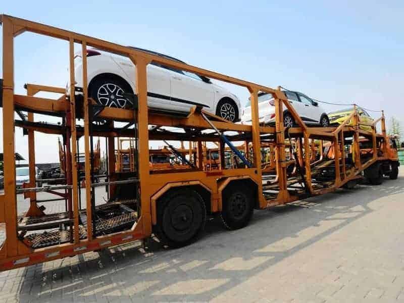 jasa pengiriman monil dan motor,Kirim Mobil harga terjangkau insan cargo