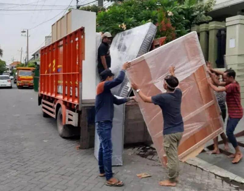 jasa pindah rumah Tangerang budget minim
