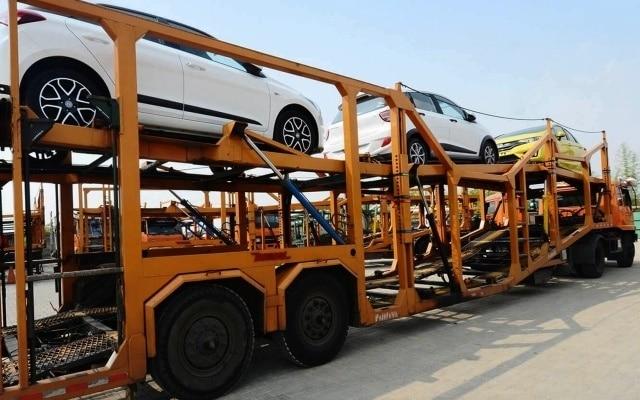 Jasa pengiriman motor/mobil 100% pasti sampai dan pasti diasuransikan